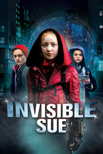 Invisible Sue Stream