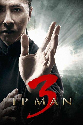 Ip Man 3 stream