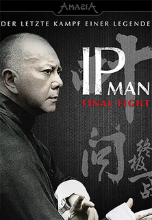 Ip Man - Final Fight stream
