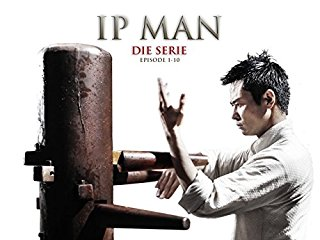 Ip Man stream