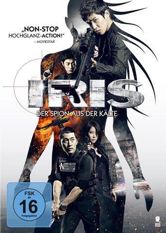 IRIS - Der Spion aus der Kälte stream