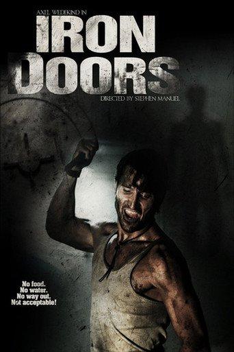 Iron Doors: Entkommen oder sterben! stream