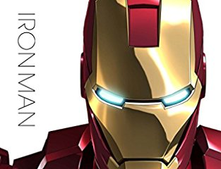 Iron Man Anime Series stream