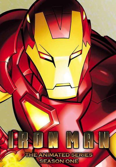 Iron Man – Die Zukunft beginnt Stream