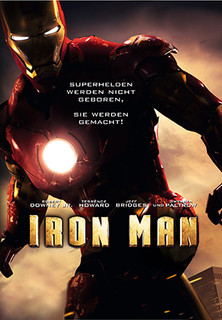 Iron Man - stream