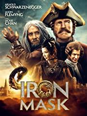 Iron Mask Stream