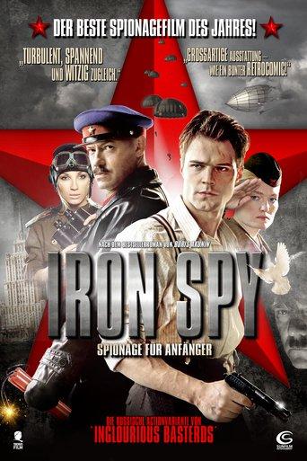 Iron Spy stream