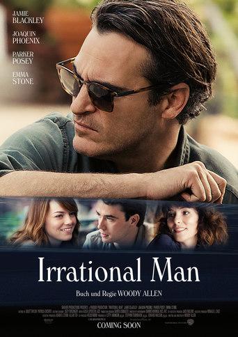 Irrational Man stream