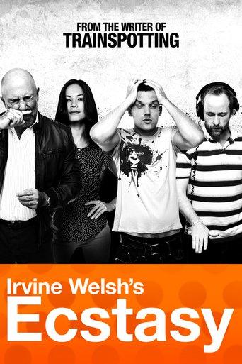 Irvine Welsh's Ecstasy stream