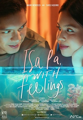 Isa Pa With Feelings - stream