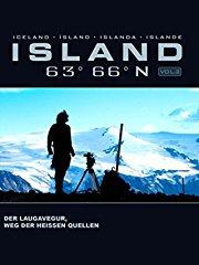 Island 63 66 N Vol. 2: Der Laugavegur, Weg der heißen Quellen Stream