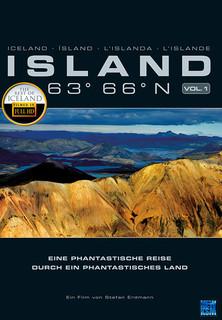 Island 63° 66° N - Volume 1: Eine phantastische Reise durch ein phantastisches Land Stream
