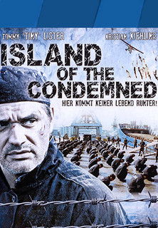Island of the condemned - stream