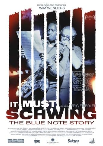 It Must Schwing! - Die Blue Note Story Stream