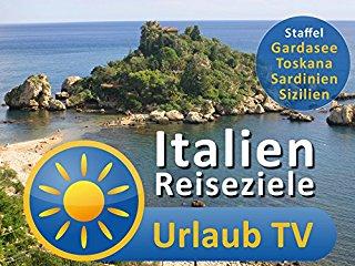 Italien Urlaub TV Reiseziele stream