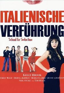 Italienische Verführung - School for Seduction stream