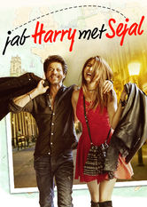 Jab Harry Met Sejal - stream
