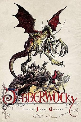 Jabberwocky Stream