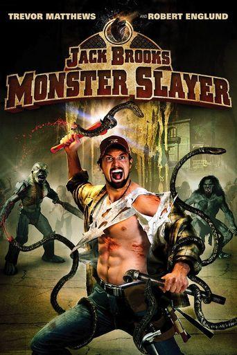 Jack Brooks: Monster Slayer stream
