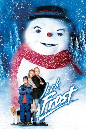 Jack Frost - Der coolste Dad der Welt stream