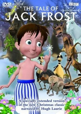 Jack Frost - Der kleine Eisprinz Stream
