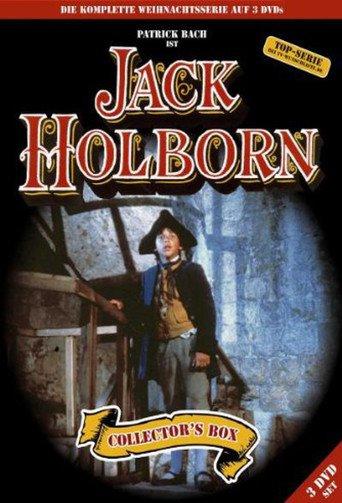 Jack Holborn stream