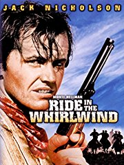 Jack Nicholson - Ride In The Whirlwind stream