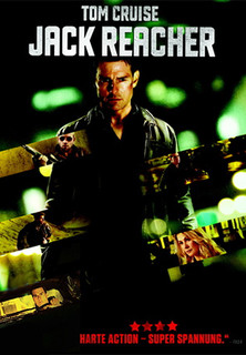 Jack Reacher stream