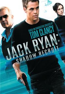 Jack Ryan: Shadow Recruit Stream
