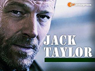 Jack Taylor stream