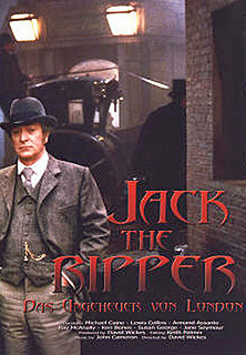 Jack the Ripper stream