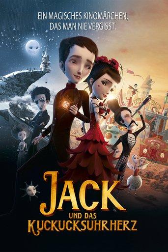 Jack und das Kuckucksuhrherz stream