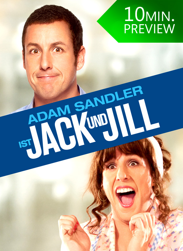 Jack und Jill (10 Min. Preview) stream