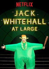 Jack Whitehall: At Large stream