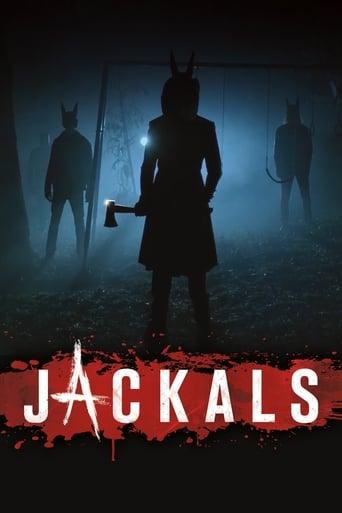 Jackals Stream
