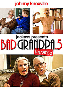 Jackass Presents: Bad Grandpa .5 stream
