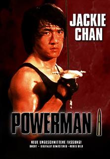 Jackie Chan: Powerman stream