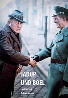 Jadup und Boel stream