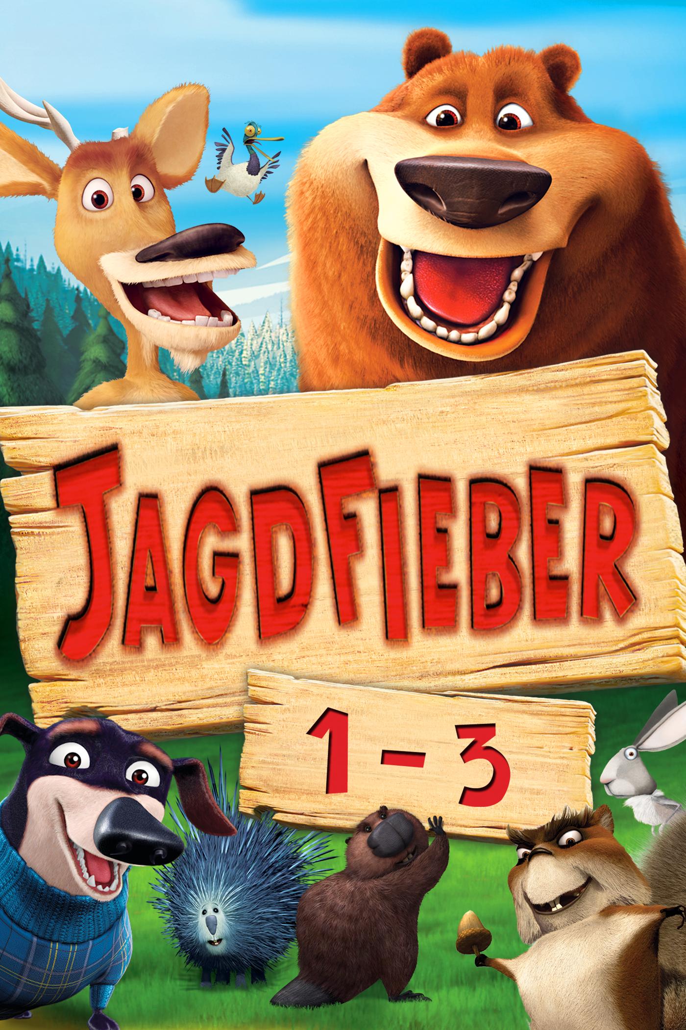 JAGDFIEBER 1 – 3 stream