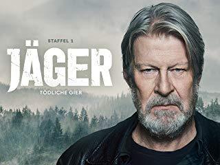 Jäger Stream