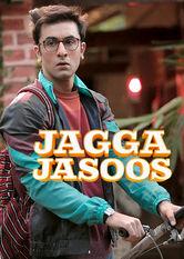 Jagga Jasoos Stream