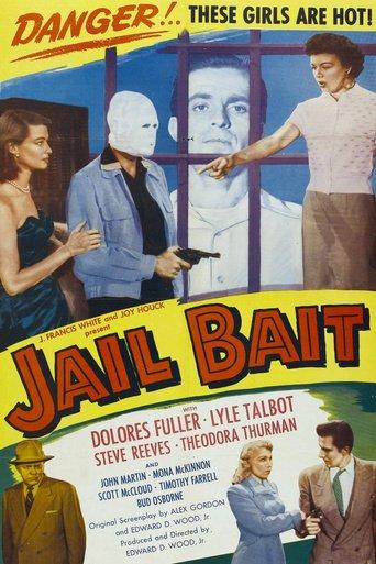 Jail Bait stream