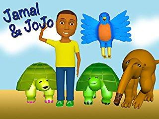Jamal & JoJo - stream