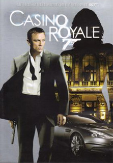James Bond 007: Casino Royale stream