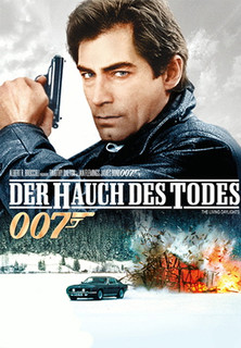 James Bond 007 - Der Hauch des Todes stream
