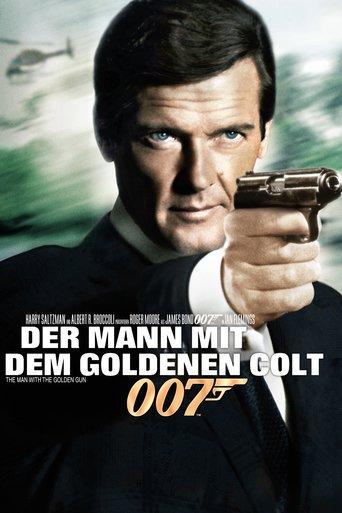 James Bond 007 - Der Mann mit dem goldenen Colt stream