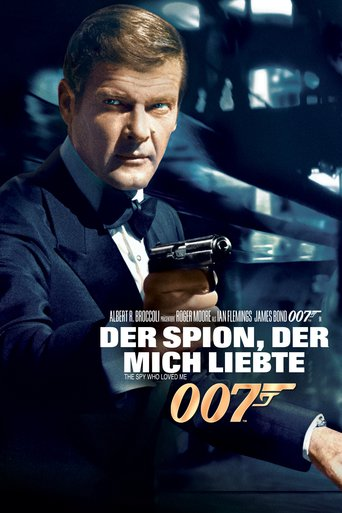 James Bond 007 - Der Spion, der mich liebte - stream