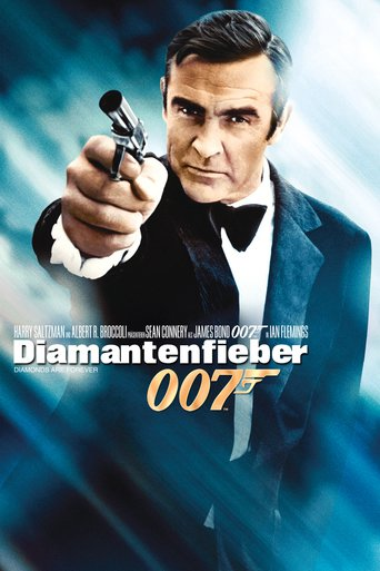 James Bond 007 - Diamantenfieber - stream