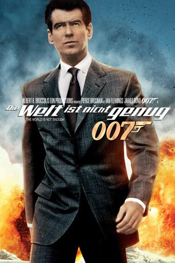 James Bond 007: Die Welt ist nicht genug stream