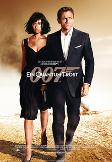 James Bond 007: Ein Quantum Trost stream